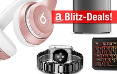 Sonntagsangebote:<b> Beats Solo2 Wireless für 199 Euro, iPad-Tastatur und mehr heute günstiger</b></b>