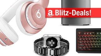 Sonntagsangebote: Beats Solo2 Wireless für 199 Euro, iPad-Tastatur und mehr heute günstiger