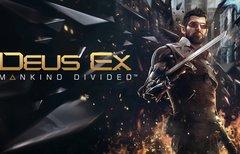 Deus Ex - Mankind Divided:...