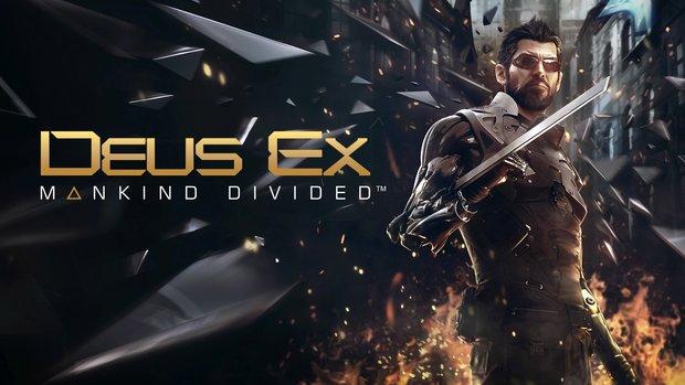 Deus Ex - Mankind Divided: Bestes Ende freischalten - alle Endsequenzen im Guide