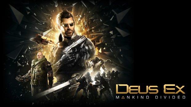 Deus Ex - Mankind Divided startet nicht: Fehlermeldungen und Lösungshilfen