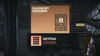 Deus Ex - Mankind Divided: Passwörter und Codes für alle Terminals und Türen (Update 1)