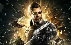 Deus Ex - Mankind Divided: Die...