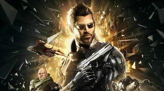 Deus Ex - Mankind Divided: Die ersten Testwertungen in der Übersicht