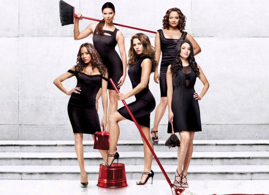 Devious Maids Staffel 3