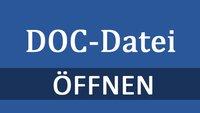 DOC-Datei öffnen (auch kostenlos) – so geht's