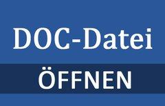 DOC-Datei öffnen (auch...