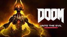 """DOOM: DLC """"Unto the Evil"""" kommt mit neuen Inhalten - Alle Infos zu Wider das Böse"""