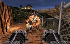 Duke Nukem 3D World Tour:...