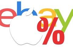 eBay B-Ware oder Apple...