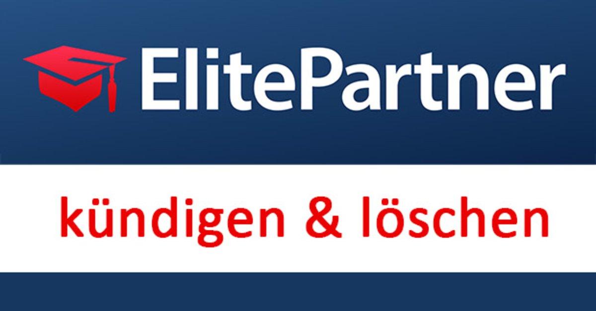 Elitepartner Account Löschen