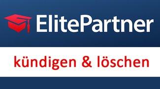 Elitepartner kündigen & Profil löschen: so geht's schnell mit Vorlage