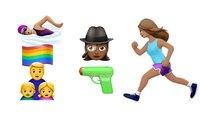 Das sind neue Emojis für iPhone und iPad