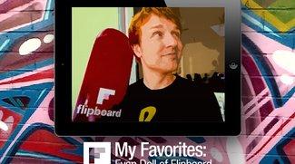 Flipboard-Mitgründer Evan Doll arbeitet wieder bei Apple