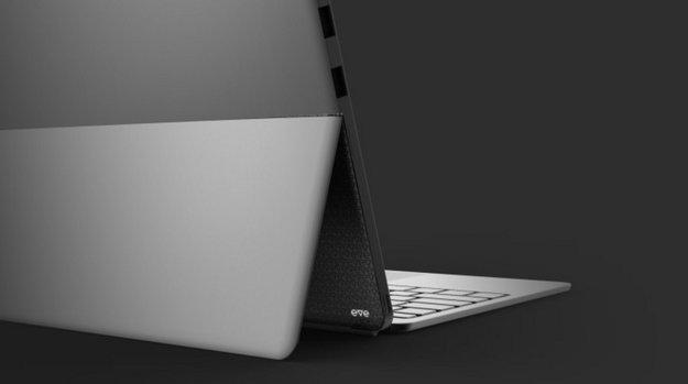 Eve Computer One: Finnischer Surface-Pro-Herausforderer angekündigt