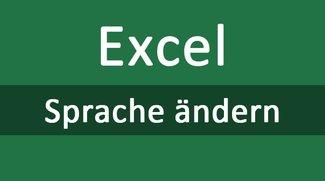 Excel: Sprache ändern & umstellen – so geht's