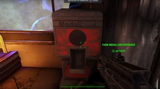 Fallout 4 - Nuka-World: Alle Park-Medaillons finden (mit Video)