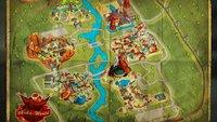 Fallout 4 - Nuka-World: Parks und Bereiche vorgestellt