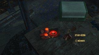 Fallout 4 - Nuka-World: Star-Kerne finden und Quantum X-01 erhalten