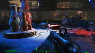 Fallout 4 - Nuka-World: DLC starten (mit Video)