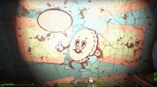 Fallout 4 - Nuka-World: Versteckte Korkis finden (mit Video)