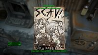 Fallout 4 - Nuka World: SCAV-Magazine - Fundorte im Video
