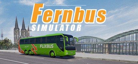 تحميل لعبة محاكي الباصات للكمبيوتر fernbus simulator pc
