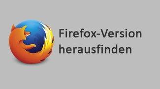 Firefox-Version herausfinden & neueste und alte Version herunterladen – so geht's