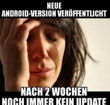 """Top 10: Die """"schlimmsten"""" First-World-Problems der Smartphone-Welt"""