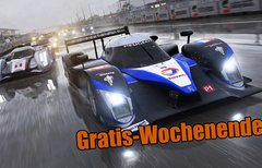 Forza Motorsport 6: Gratis...