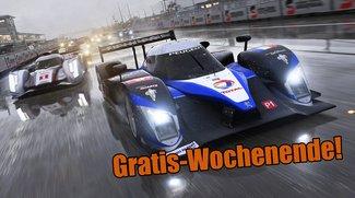 Forza Motorsport 6: Gratis Wochenende für Gold-Abonnenten