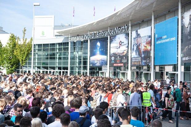 gamescom 2017: Messe erhält künftig einen festen Termin – und endet am Samstag