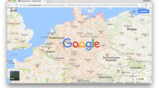 Deutschland ist Google-Land