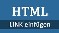 HTML-Link einfügen – so geht's