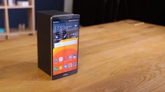 Huawei Nova, Nova Plus und MediaPad M3 zur IFA 2016 erwartet