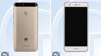 Huawei Mate S2: Ein Nexus 6P in neuer Auflage?
