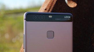 Huawei: Über neun Millionen verkaufte Huawei P9