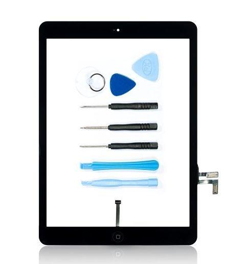 ipad display reparatur das sind die kosten und optionen. Black Bedroom Furniture Sets. Home Design Ideas