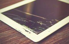 iPad-Display-Reparatur: Das...