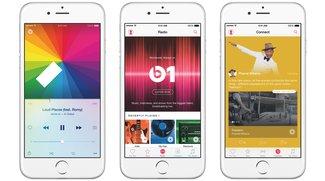 Sechs Monate gratis: Telekom plant Verträge mit Apple-Music-Option