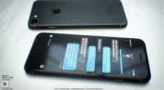 iPhone 7: AT&T-Zeitplan weist auf Verkaufsstart am 23. September hin