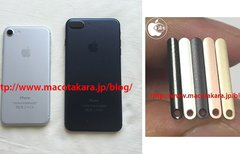 iPhone 7 soll angeblich in...