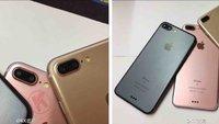 iPhone 7: Apple hat Preis-Schmerzgrenze bei Zulieferern überschritten