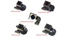 Fotos der iPhone-7-Kamera weisen auf optische Stabilisierung hin