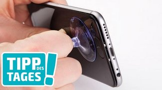 iPhone 6s/6s Plus: Display reparieren - Detaillierte Bildanleitung