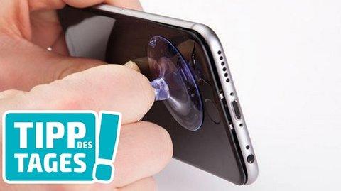 iPhone 6s/6s Plus: Display reparieren - Detaillierte Bildanleitung