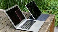 Apples geheime Pläne zum MacBook Air: Die Planspiele fürs Notebook