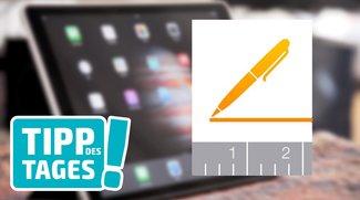 Pages-Vorlagen für Mac und iPad erstellen