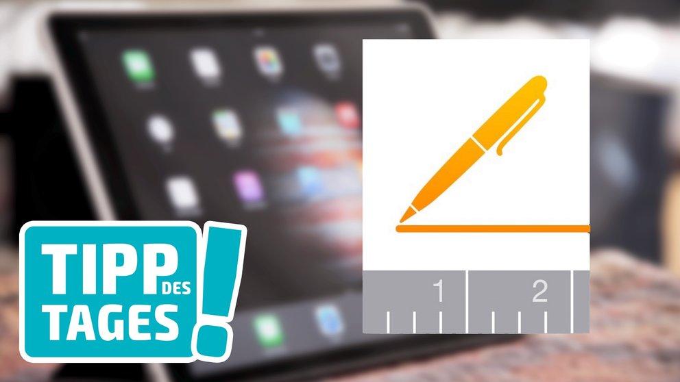 Pages Vorlagen Für Mac Und Ipad Erstellen