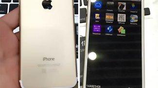 iPhone 7: Erstmals eingeschaltet in Fotos und Videos zu sehen